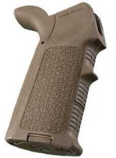 Magpul Industries Corp. Magpul Industries Corp MIAD - Mission Adaptable Grip Flat Dark Earth AR Rifles MAG050-FDE