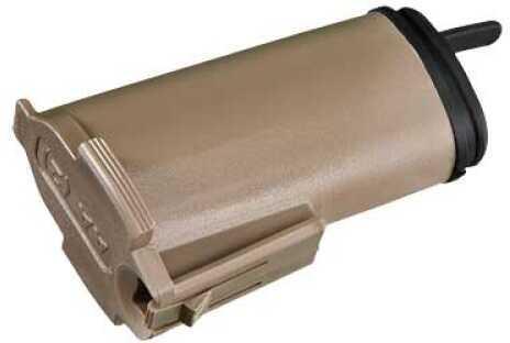 Magpul Industries Corp. Magpul Grip Core Accessory Flat Dark Earth Storage Core AA/AAA MIAD Grip MAG056-FDE