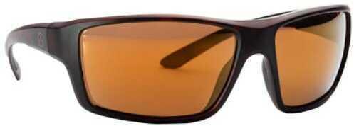 Magpul Industries Summit Glasses Tortoise Frame Bronze Lenses Medium/Large Polarized Lenses MAG1023-229