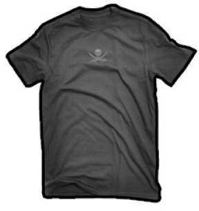Magpul Industries Corp. Magpul Industries Corp Apparel Large Black CALICO JACK Fitted T-Shirt MAG251-BLK-L