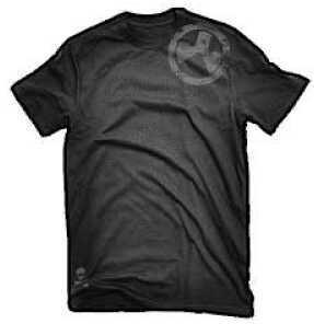 Magpul Industries Corp. Magpul Industries Corp Apparel Medium Black 10TH ANNIVERSARY Fitted T-Shirt MAG259-BLK-M