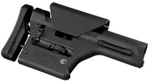 Magpul Industries Corp. Magpul Industries Corp PRS - Precesion Rifle/Sniper Stock Black Mil-Spec AR-15 Stock MAG307-BLK