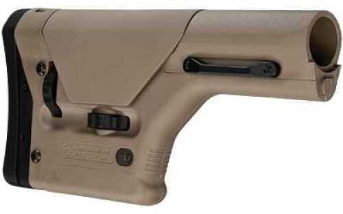Magpul Industries Corp. Magpul Industries Corp PRS-Precesion Rifle/Sniper Stock Flat Dark Earth Mil-Spec AR-15 MAG307-FDE
