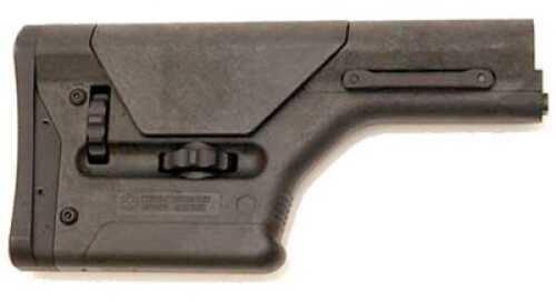 Magpul Industries Corp. Magpul Industries Corp PRS-Precesion Rifle/Sniper Stock Black Mil-Spec AR-10 MAG308-BLK