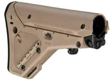 Magpul Industries Corp. Magpul Industries Corp UBR- Utility Battle Rifle Stock Flat Dark Earth Buffer Tube AR-15 MAG330-FDE
