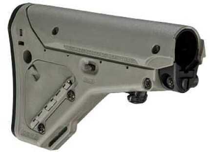 Magpul Industries Corp. Magpul UBR - Utility Battle Rifle Stock Foliage Green Buffer Tube AR-15 MAG330-FOL
