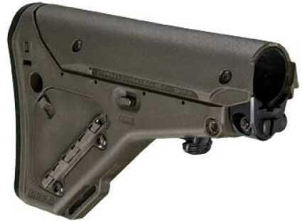 Magpul Industries Corp. Magpul Industries Corp UBR- Utility Battle Rifle Stock OD Green Buffer Tube Adjustable AR-15 MAG330-OD