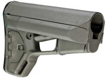 Magpul Industries Corp. Magpul Industries Corp Magpul ACS- Adaptable Carbine AR-15 Stock Foliage Green Mil-Spec MAG370-FOL
