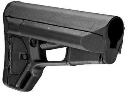 Magpul Industries Corp. Magpul Industries Corp ACS- Adaptable Carbine/Storage Stock Black Non Mil-Spec AR-15 MAG371-BLK