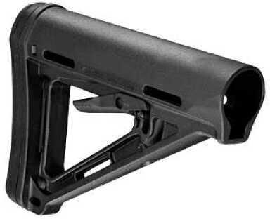 Magpul Industries Corp. MOE Carbine Stock Commercial-Spec Model Black MAG401-BLK
