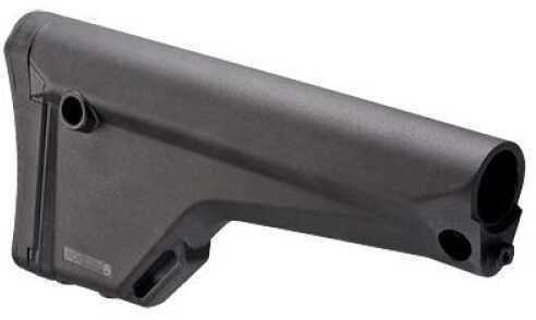 Magpul Industries Corp. Magpul Industries Corp MOE- Magpul Orginal Equipment Rifle Stock Black Fixed AR Rifles MAG404-BLK