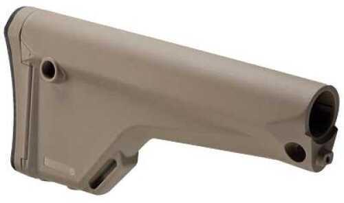 Magpul Industries Corp. Magpul Industries Corp MOE- Magpul Orginal Equipment Rifle Stock Flat Dark Earth Fixed AR Rifles MAG404-FDE