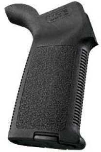 Magpul Industries MOE Grip Fits AR Rifles Black Finish MAG415-BLK