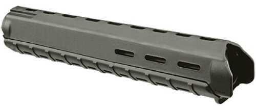 Magpul Industries Corp. Magpul Industries Handguard Rifle Stock Foliage Green AR Rifles MAG419-FOL