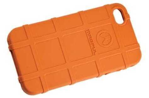 Magpul Industries Corp. Magpul Industries Corp Field Case Orange Apple iPhone 4 MAG451-ORG