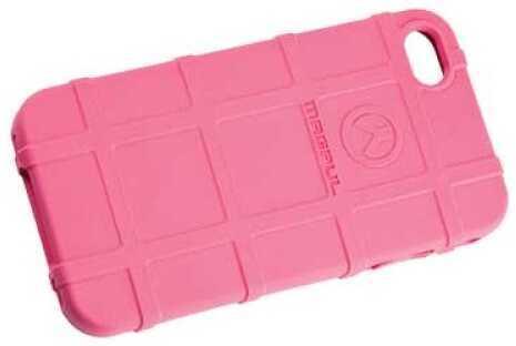 Magpul Industries Corp. Magpul Industries Corp Field Case Pink Apple iPhone 4 MAG451-PNK