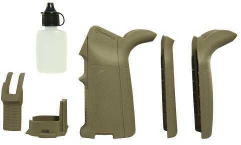 Magpul Industries Corp. Magpul MIAD Gen 1.1 AR-10/LR-308 Type 2 Pistol Grip Kit, Flat Dark Earth Md: MAG521-FDE