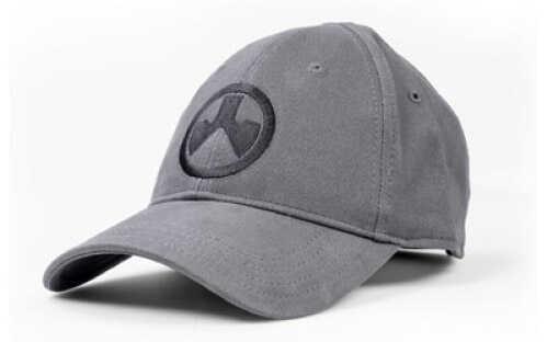Magpul Industries Corp. Cap Charcoal Logo Adjustable Ballcap MAG913-CHL