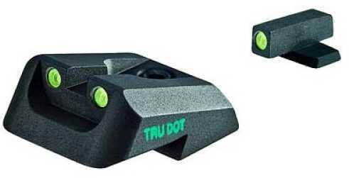 Meprolight Tru-Dot Sight Colt 1911 Defender Green/Green Novak ML10779