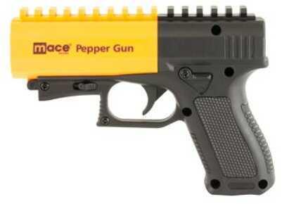 Mace Security International Pepper Gun Pepper Spray 13 oz Black Finish 80406