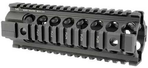 Midwest Industries Generation 2 Forearm Black 4-Rail Handguard AR Rifles Carbine MCTAR-20G2