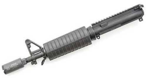 "Noveske Light Shorty Upper 223 Rem 556NATO 10.5"" With 9.5"" SB Rail SBR/Pistol Only AR-15 G3U-LSLP-556-SB"