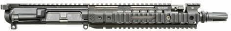 "Noveske Upper 5.56 NATO 10.5"" 9.5"" Free Floated Handguard w/ 1913 Rails 1:7 Carbine Length Gas System AR-15 G3U-105-556-SB"