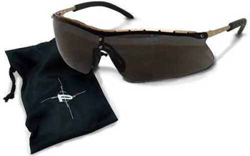 3M Peltor Metaliks Plus Safety Glasses Gray Syn Temples ANSI Z89.1 97099