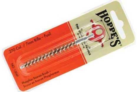Hoppes Phosphor Bronze Brush .270 Caliber/7mm 1304P