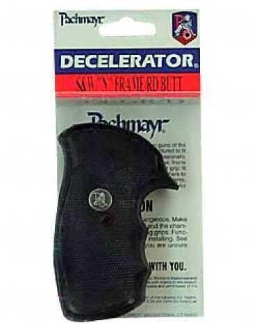 Pachmayr Decelerator Grips Grips, (S&W N Frame Round Butt) 05148