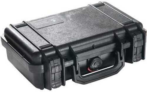 "Pelican 1170 CPC Pistol Black Hard 11.64""x8.34""x3.78"" 1170-005-110"