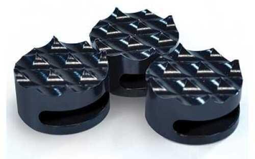 PS Products Inc./Sprtmn CH Strike Spike Disc W/ Spikes 3Pk Black STSP