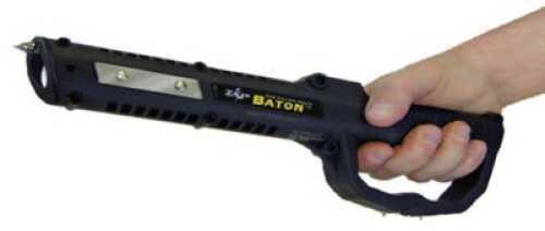 PS Products Inc./Sprtmn CH ZAP with Light Stun Gun 1,000,000 Volts Black ZAPBaton