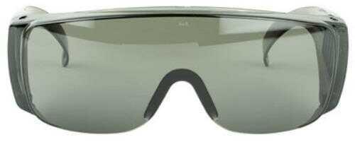 Radians Coveralls Smoke Fits Over Prescription Glasses CV0020