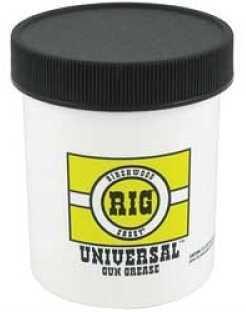 Birchwood Casey RIG RUG16 Universal Grease Jar Grease 12oz 6/Box Jar 40045