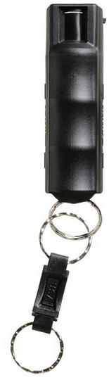 Sabre Pepper Spray Hardcase .54oz Red Pepper & UV Dye Assorted HC-14-AC-OC