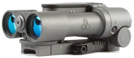 SilencerCo Radius, Rail Mounted Rangefinder