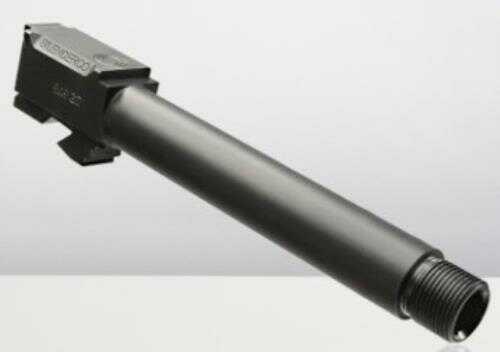 SilencerCo Barrel 9MM Black 1/2X28 TPI Sig P226 AC859