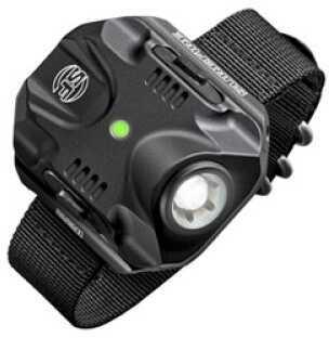 Surefire Wristlight Single-output Led - 180 Lumens Black 2211-A-BK