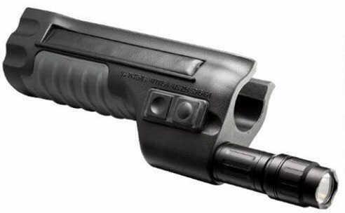 Surefire Dedicated Shotgun Forend, 6 Volt, Fits Re