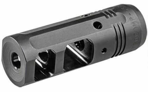 Surefire Procomp, Muzzle Brake, 5/8 X 24 Rh, Black Finish,fits Ar Rifles, 762nato Procomp-762-5/8-24