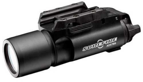 Surefire X300 Weaponlight Pistol And Picatinny Black Led 500 Lumens X300U-A