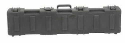 "SKB Sports ATA Rifle Case Black Hard 50"" X 9"" X 5.5"" 2R4909-5B"