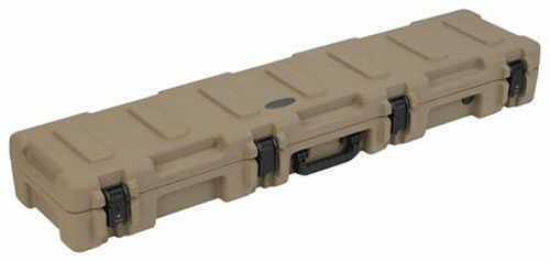 "SKB Sports ATA Rifle Case Duo Tone Hard 50"" X 9"" X 5.5"" 2R4909-5T"
