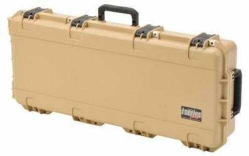 """SKB Sports 3I-Series Single Rifle Duo Tone Hard 36.5"""" X 14.5"""" X 5.5"""" 3I-3614-6T-L"""