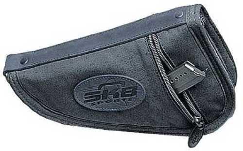 "SKB Dry-Tec Pistol Case Black Soft 12""X6.75"" 2-HG12-BK 2SKB-HG12-BK"