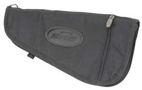 "SKB Dry-Tec Pistol Case Black Soft 15""X7.5"" 2-HG15-BK 2SKB-HG15-BK"