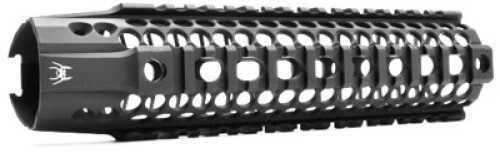 "Spike's Tactical BAR2 Rail Black Free Floating AR Rifles 9"" Carbine SAR2109"