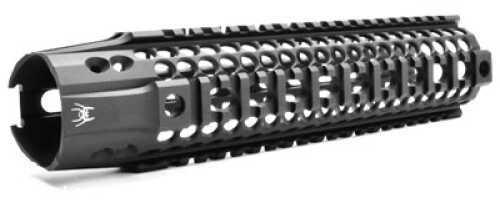 "Spike's Tactical BAR2 Rail Black Free Floating AR Rifles 10"" SAR2110"