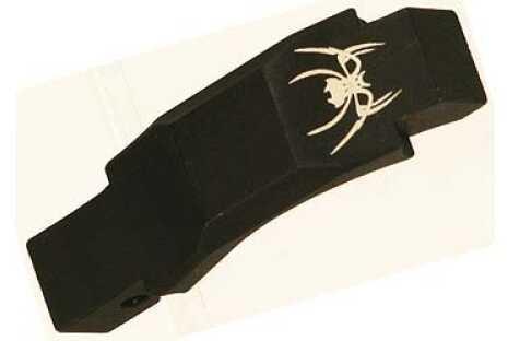 Spike's Tactical Tigger Guard Part Black Billet LA0101